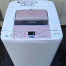 日立 洗濯機 BW-8HV 2007年 8.0kg