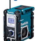 マキタラジオ Bluetooth