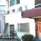 四ツ橋線花園町駅から徒歩6分のマンスリーマンション「カーサ・ビアンカ」