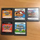 任天堂DS 5枚