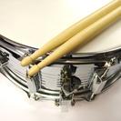 【新規募集】英語でドラムレッスン♪