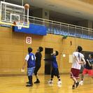 社会人向けバスケサークル☆☆