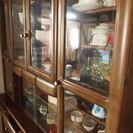 食器棚 150(幅)×190(高さ)×50センチ(奥行き)