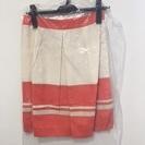 INDIVI (インディヴィ) スカート 新品未使用 定価14175円