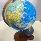 美品 地球儀 星座儀 インテリア 置物