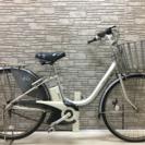 ブリジストン アシスタ  8.1Ah リチウム 電動自転車