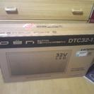 32型ハイビジョンLED液晶テレビ