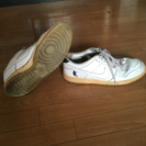 NIKE DUNK LOW [TONY PARKER]