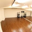 B studio  1時間レンタル ¥1000