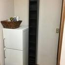 本棚(IKEA / GNEDBY)