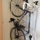 自転車 室内スタンド