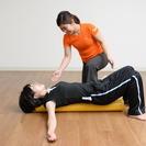 【6月】 おもだるい腰痛に効くストレッチポール教室