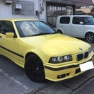 BMW 318ti Mスポーツ 車検1年あり 限定車