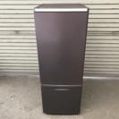 美品 冷蔵庫 168L パナソニック 2016年製