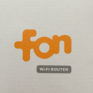 fonルーター wi-fi ROUTER 新品
