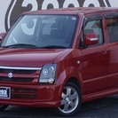 【誰でも車がローンで買えます】H20  ワゴンR FX-Sリミテッ...