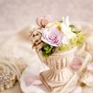 【募集】5/20・27 粘土(クレイ)で作るお花*はじめてレッスン♪ - フラワー