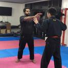 クラヴ・マガ 沖縄市で戦闘護身術を教えてます