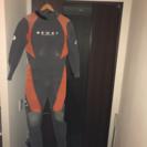 サーフィン用ウエットスーツ ジャーフル