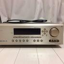 ONKYO オンキョー TX-SA502 AVアンプ