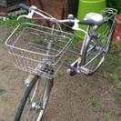 自転車 中古 値下げしました。