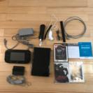 Wii U ファミリープレミアムセット32G《黒》箱なし