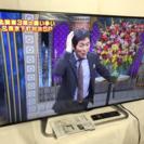 AQUOS 2015年製 50型 液晶テレビ LC-50W30 シ...