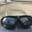 【新品】スイミングゴーグル スイミングメガネ 水泳キャップ付き