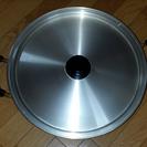 ツルマル印アルミ鍋 36㎝ 16ℓ