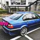 BMW 318I Mスポーツ リミテッド《世界限定500台》 − 東京都