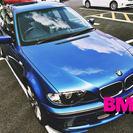 BMW 318I Mスポーツ リミテッド《世界限定500台》 - 中古車