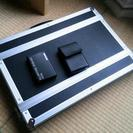 Rexer ワイヤレスシステムVXR-800D VX-801