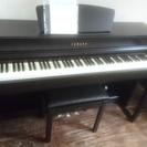 ヤマハ 電子ピアノ CLP-535R 2015年製 80,000円