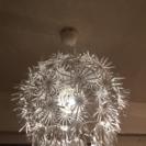 (Sold Out❣️)オシャレなIKEAのタンポポ型ランプ!25...