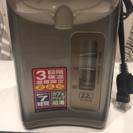 電気ポット(zojirushi)