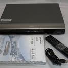 ☆取引中☆シャープ 250GB DVDレコーダー AQUOS DV...