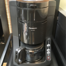Panasonic  NC-A55P  コーヒーメーカー