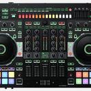 DJをやりたい方に教えています
