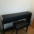 値下げしました KORG LP-350 デジタルピアノ 椅子付き