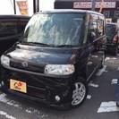 【 人気車!】 ★ タント ★ フォグランプ ★ オートエアコン ...