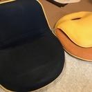 Life Garage 丸座椅子 2台