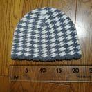ニット帽 ②