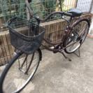 【中古・0円】自転車いりませんか?
