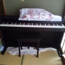 電子ピアノ譲ります(無料)練習用にぜひ(^^)/