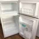 ハイアール ノンフロン冷凍冷蔵庫