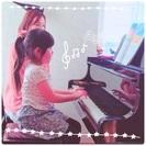【個人・無料体験レッスン】ピアノの楽しさをマンツーマンで♫
