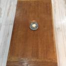 【値下げ!】バリ ローテーブル