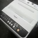 2015年製パナソニック6kg 全自動 洗濯機 NA-F60PB8...