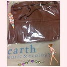 earth music&ecology   新品バッグ♡