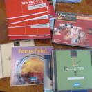 AEON 英会話のイーオン 英語教材CD多数